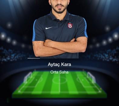 Trabzonspor Resmi Taraftar Uygulaması Ekran Görüntüleri - 3