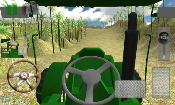 Transport Cargo Farm Tractor Ekran Görüntüleri - 5