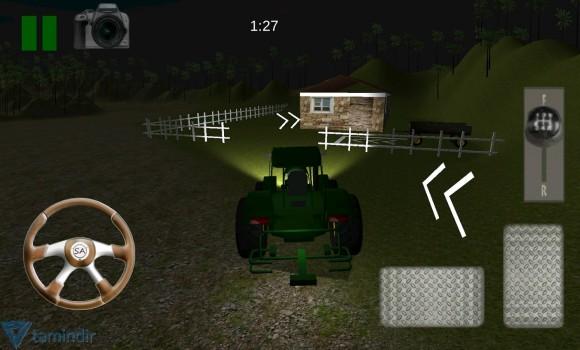 Transport Cargo Farm Tractor Ekran Görüntüleri - 3