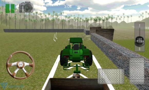Transport Cargo Farm Tractor Ekran Görüntüleri - 1