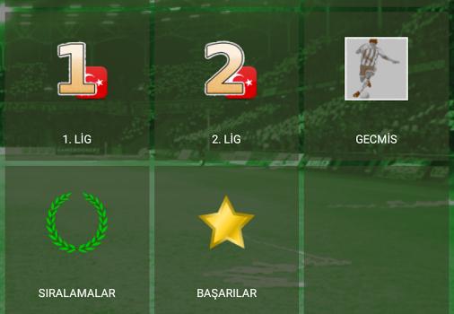 True Football 3 Ekran Görüntüleri - 2