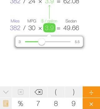 Tydlig - Calculator Ekran Görüntüleri - 4