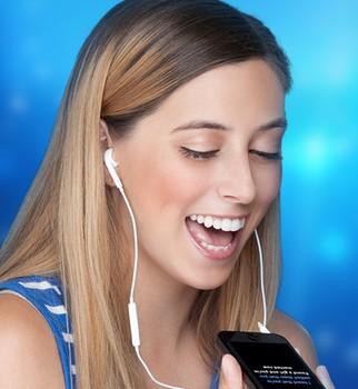 Ücretsiz Karaoke! Ekran Görüntüleri - 5