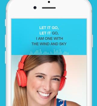 Ücretsiz Karaoke! Ekran Görüntüleri - 2