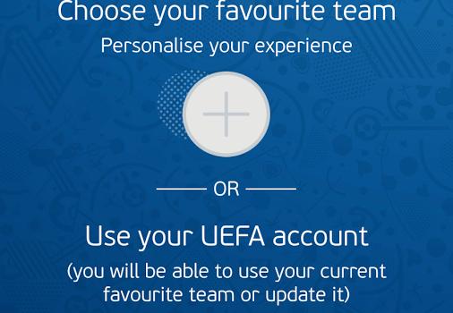 UEFA EURO 2016 Official App Ekran Görüntüleri - 3