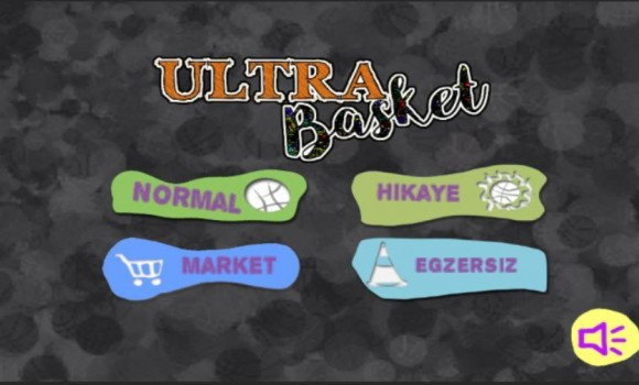 UltraBasket Ekran Görüntüleri - 6