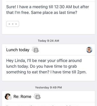 Unibox Ekran Görüntüleri - 4