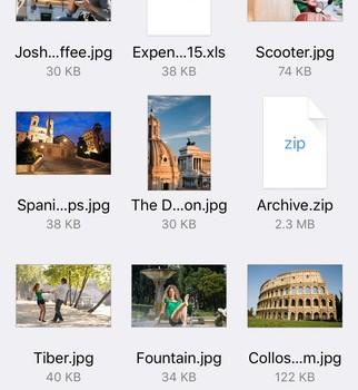Unibox Ekran Görüntüleri - 3