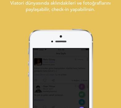 Viatori Ekran Görüntüleri - 3