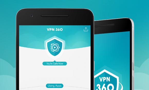 VPN 360 Ekran Görüntüleri - 5