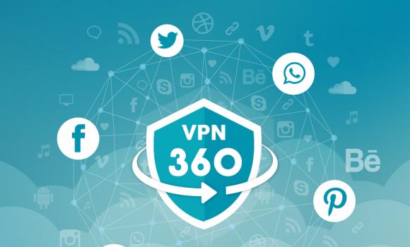 VPN 360 Ekran Görüntüleri - 4