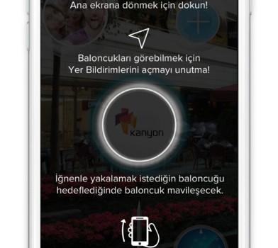 WeBubble Ekran Görüntüleri - 3