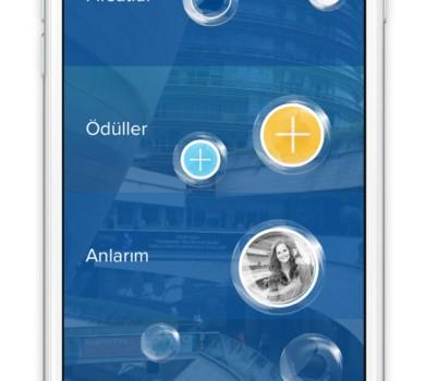WeBubble Ekran Görüntüleri - 2