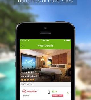 Wego Flights & Hotels Ekran Görüntüleri - 5