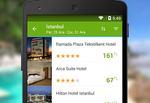 Wego Flights & Hotels Ekran Görüntüleri - 4