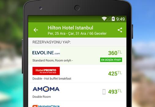 Wego Flights & Hotels Ekran Görüntüleri - 3