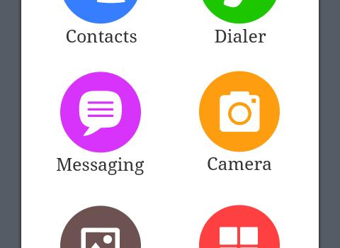 Wiser Simple Launcher Ekran Görüntüleri - 7