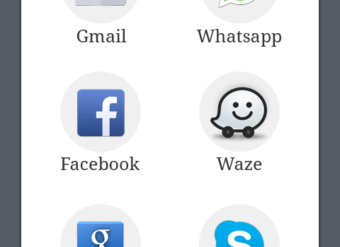 Wiser Simple Launcher Ekran Görüntüleri - 5
