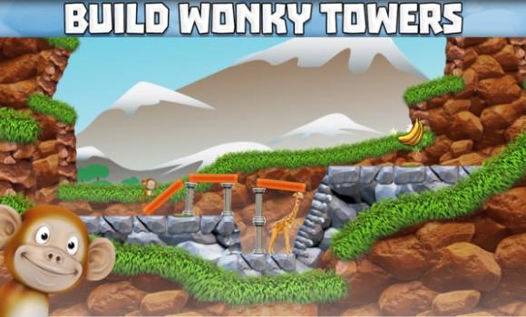 Wonky Tower Ekran Görüntüleri - 5