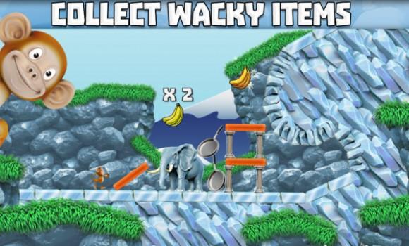 Wonky Tower Ekran Görüntüleri - 4