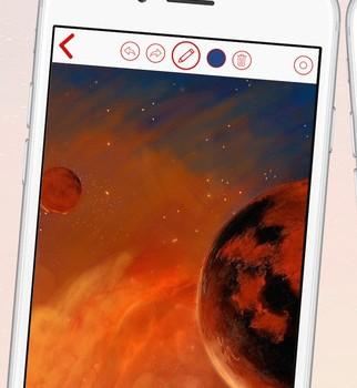 Zen Sketch Ekran Görüntüleri - 5