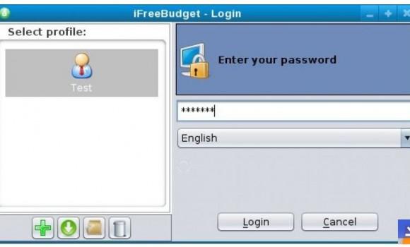 iFreeBudget Ekran Görüntüleri - 2