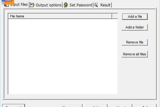 HTMLPass Ekran Görüntüleri - 2