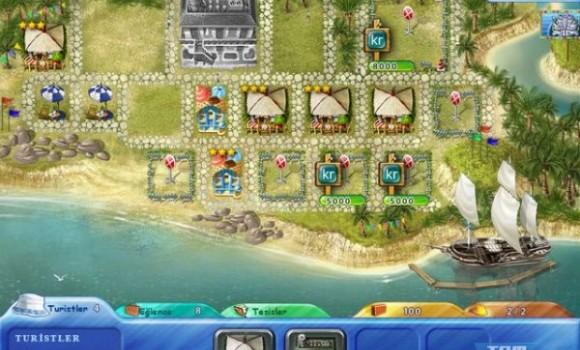 Adalar Zinciri Ekran Görüntüleri - 4