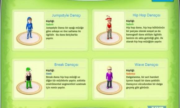 Dans Çılgınlığı Ekran Görüntüleri - 3