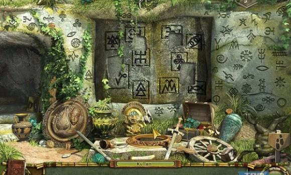 Gizemli Adanın Hazineleri: Zaman Kapıları Ekran Görüntüleri - 4