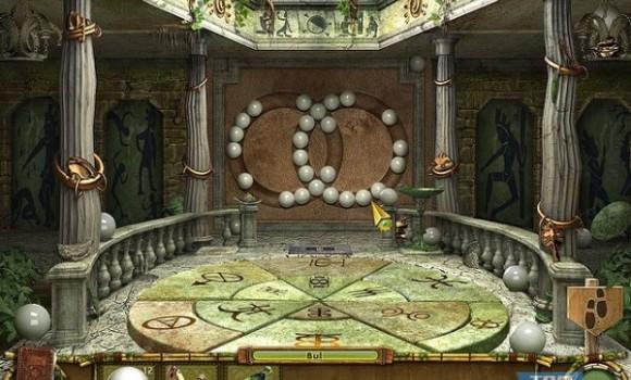 Gizemli Adanın Hazineleri: Zaman Kapıları Ekran Görüntüleri - 3