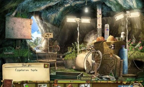 Gizemli Adanın Hazineleri: Zaman Kapıları Ekran Görüntüleri - 2