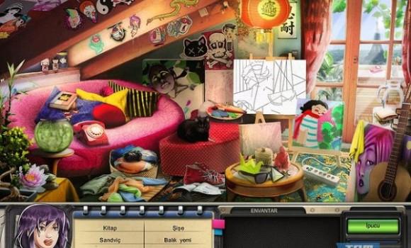 Grace'in Soruşturması: Sanat Hırsızının Peşinde Ekran Görüntüleri - 4