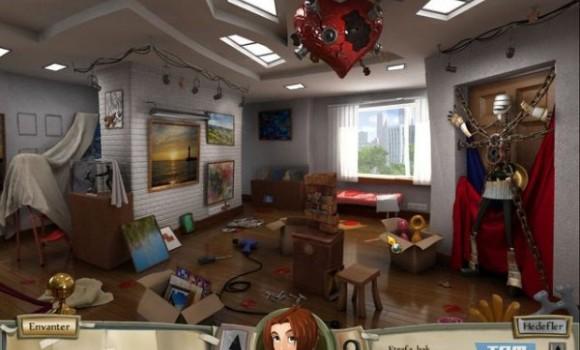 Natalie Brooks: Hillcrest Lisesi'nin Gizemi Ekran Görüntüleri - 3
