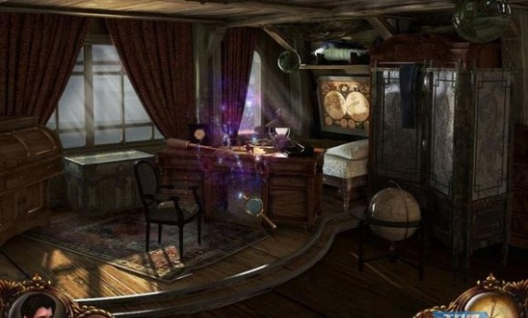Vampir Destanı: Pandora'nın Kutusu Ekran Görüntüleri - 3