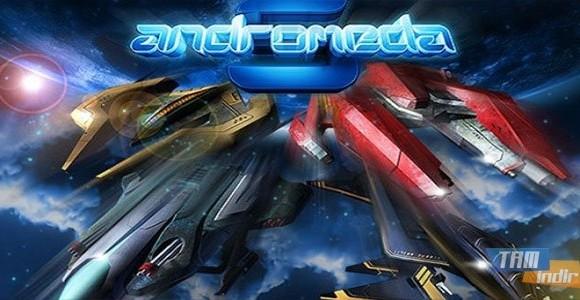Andromeda 5 Ekran Görüntüleri - 4