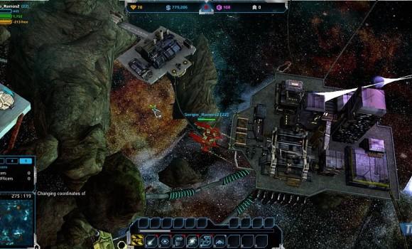 Andromeda 5 Ekran Görüntüleri - 3