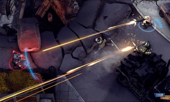 Merc Elite Ekran Görüntüleri - 3