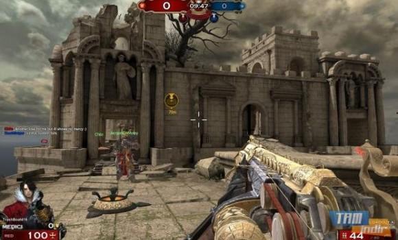 Renaissance Heroes Ekran Görüntüleri - 1