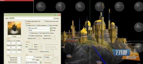3D Rad Ekran Görüntüleri - 3