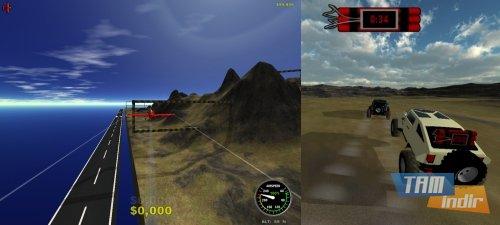 3D Rad Ekran Görüntüleri - 2