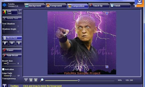 FotoMix Ekran Görüntüleri - 1