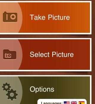 ABBYY Business Card Reader Ekran Görüntüleri - 2