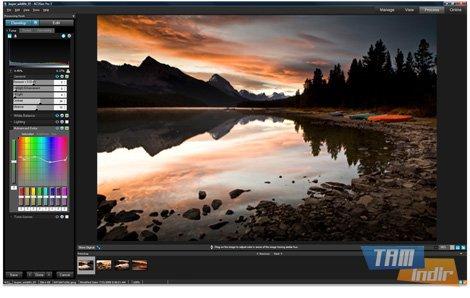 ACDSee Pro Ekran Görüntüleri - 2