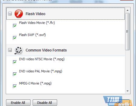Any Video Converter Ekran Görüntüleri - 2