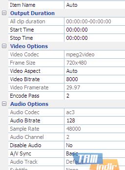 Any Video Converter Ekran Görüntüleri - 1