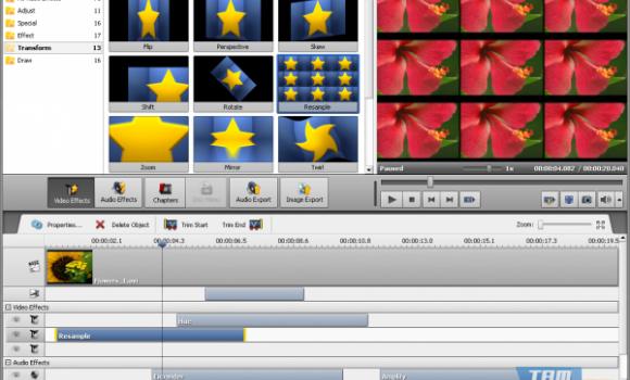 AVS Video Converter Ekran Görüntüleri - 1
