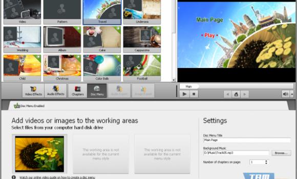 AVS Video Converter Ekran Görüntüleri - 3