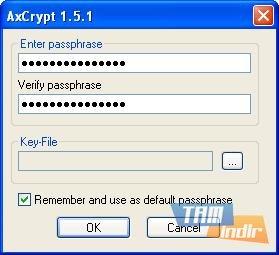 Axcrypt Ekran Görüntüleri - 3