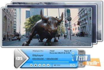 BSPlayer Ekran Görüntüleri - 5